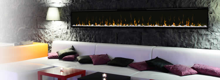 Electric Fireplaces Cool Hand Luke Services